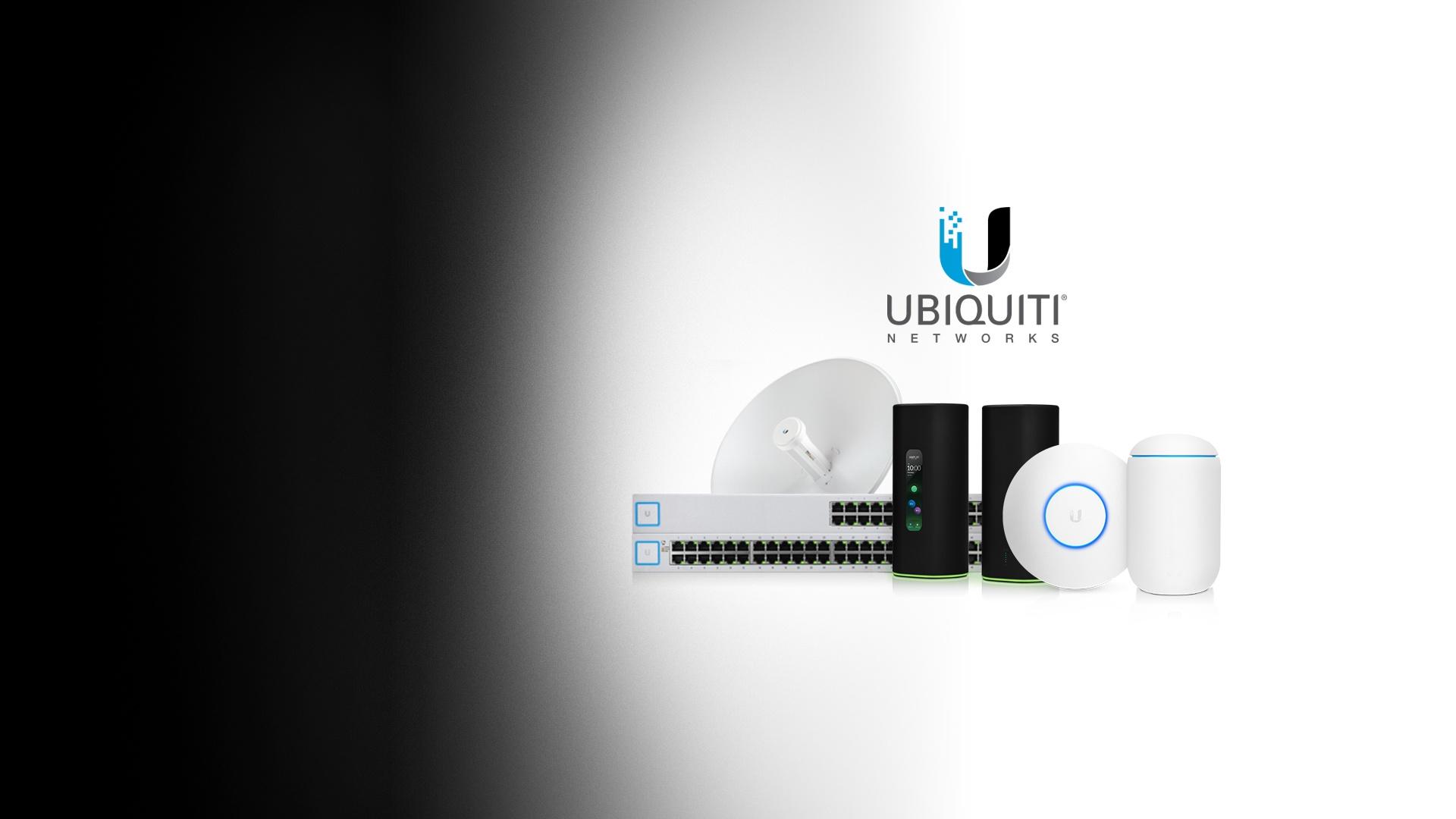 Официальный дистрибьютор Ubiquiti (UBNT) в Казахстане