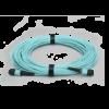 OM3 MPO cable, SR4